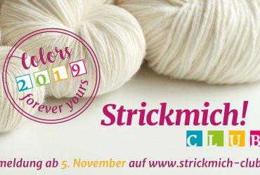 Strickmich! Club 2019