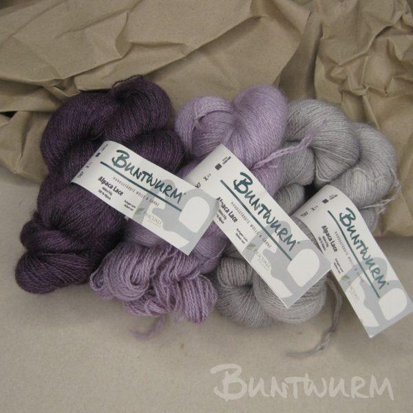 Alpaca Lace_Magic-Medusa-Silber