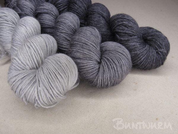 MeriBoo-Silber, Basaltkopp und Crow